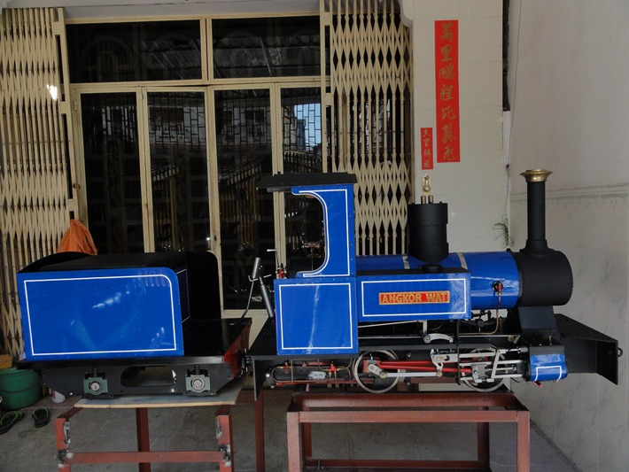 Two new narrow gauge locos with driving tenders for Narrow windows for sale