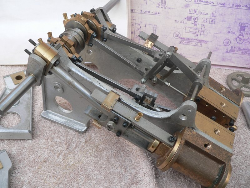 Stationary steam engines for sale in usa autos weblog for Stationary motors for sale