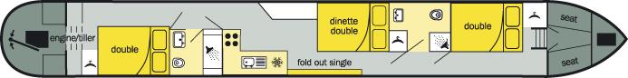 Dove layout 2