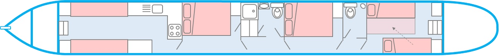 Boat Layout 1