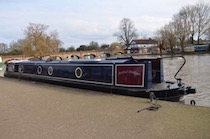 Canal Boat Holiday Offer #073566117