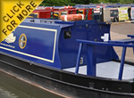 The AVE6 Canal Boat Class