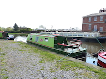 Canal Boat Holiday Offer #086967476