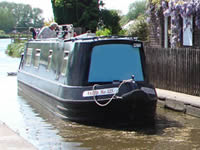 Canal Boat Holiday Offer #086917556