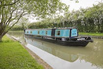 Canal Boat Holiday Offer #087382640