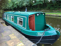 Canal Boat Holiday Offer #070691340