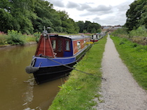 Canal Boat Holiday Offer #070692440