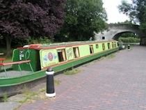 Canal Boat Holiday Offer #142148220