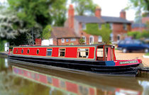 Canal Boat Holiday Offer #148393211