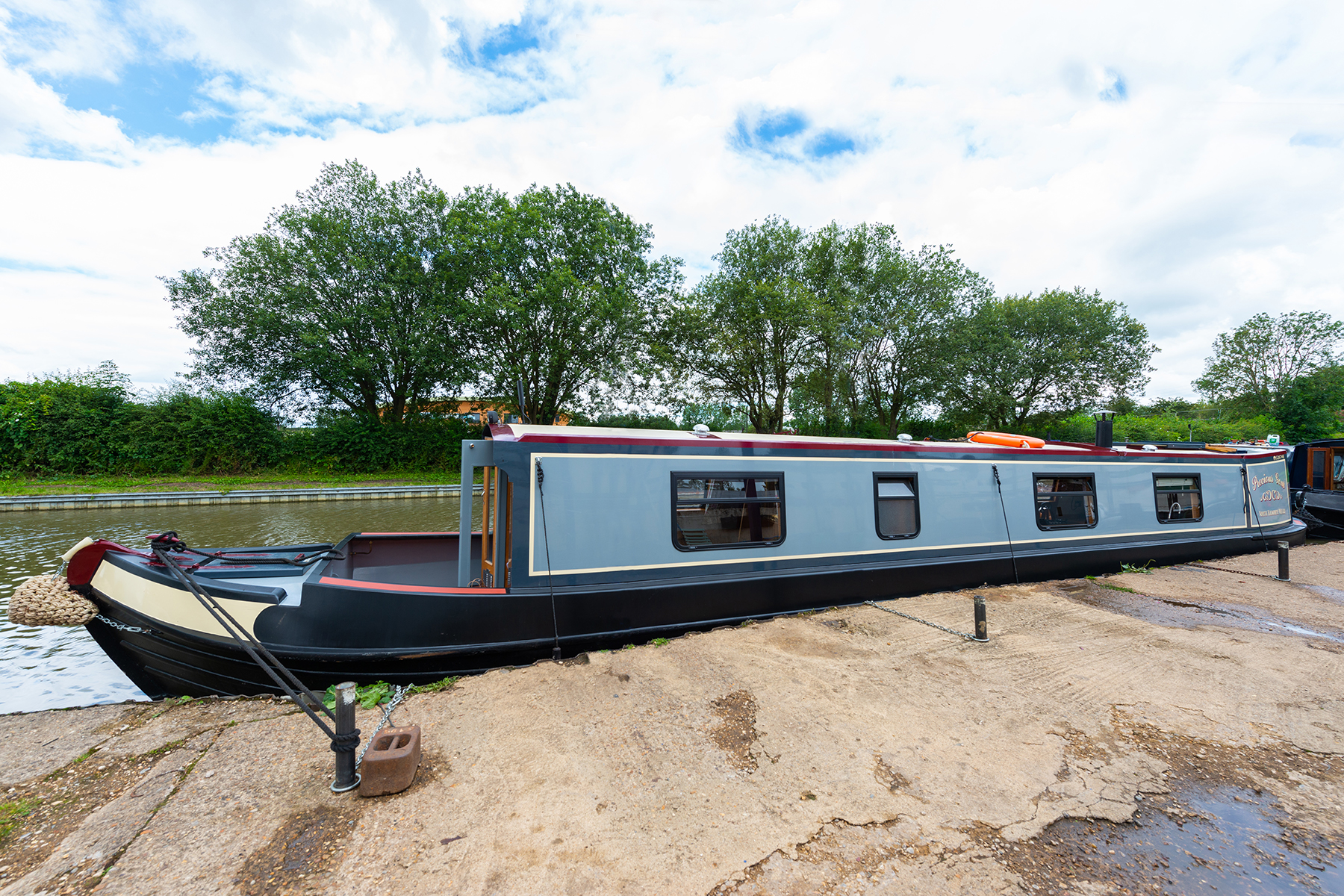 Canal Boat Holiday Offer #104680515