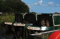 Atholl Brose Narrowboat