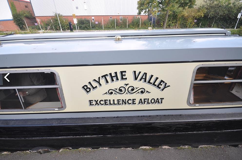 V-Blythe