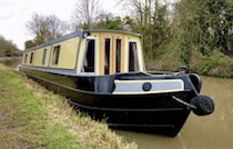 Canal Boat Holiday Offer #109049579