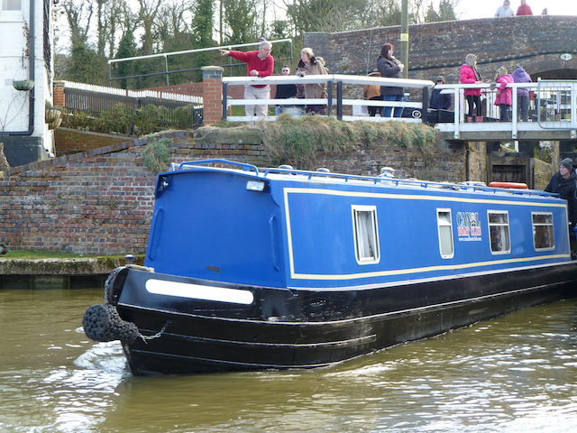 The ABC4 Boat Class