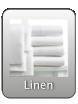 Linen on board