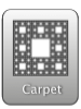 carpet on board