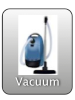 Vacuum cleaner on board